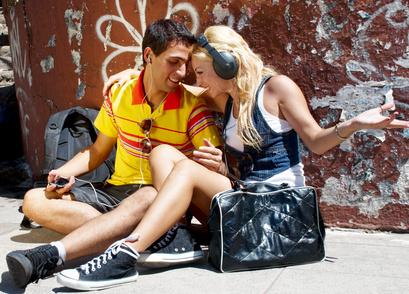 best places dating places los angeles parks